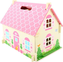 Big Jigs Heritage Playset Blossom Cottage