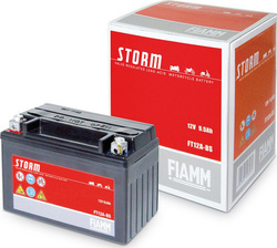 Fiamm Storm 9.5Ah (FT12A-BS)