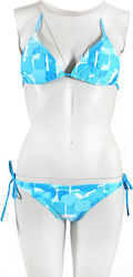 Puma No.1 Logo Triangle Set Bikini W ( 819404-03 )