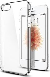 Spigen Thin Fit Crystal Clear (iPhone 5/5s/SE)
