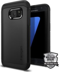 Spigen Tough Armor Black (Galaxy S7)
