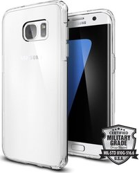 Spigen Ultra Hybrid Crystal Clear (Galaxy S7 Edge)