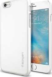 Spigen Thin Fit White (iPhone 6/6s Plus)