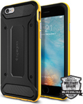 Spigen Neo Hybrid Carbon Yellow (iPhone 6/6s Plus)