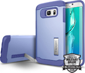 Spigen Slim Armor Violet (Galaxy S6 Edge Plus)