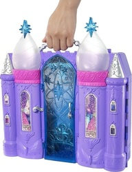 Mattel Barbie Star Light Adventure - Galaxy Castle Playset