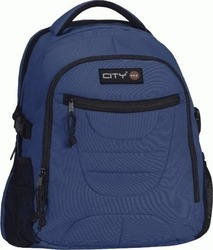 Lyc Sac City Combo Indigo Blue 92829