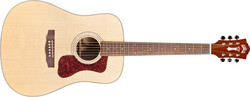 Guild D-150 Dreadnought Westerly Natural