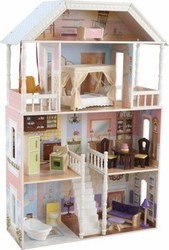 Kid Kraft Savannah Dollhouse