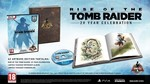 Rise of the Tomb Raider (20 Years Celebration Digibook Edition) PC