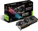 Asus GeForce GTX1060 6GB Strix OC Gaming (90YV09Q0-M0NA00)