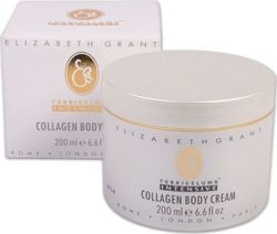 Elizabeth Grant Intensive Collagen Body Cream 200ml