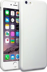 Terrapin TPU Gel White (iPhone 6/6s Plus)