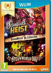 SteamWorld Collection (eShop Selects) Wii U