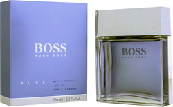 Hugo Boss Pure After Shave Lotion 75ml