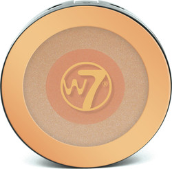 W7 Cosmetics Double Bubble Blush Love It