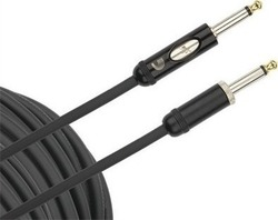 Planet Waves Cable 6.3mm male - 6.3mm male 6m (PW-AMSK-20)