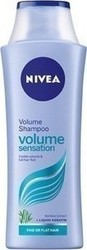 Nivea Volume Sensation Shampoo 50ml