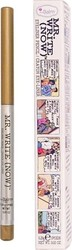 TheBalm Mr Write (Now) Eyeliner Pencil Brian Brian