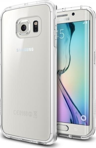 4 Ok Tpu Trans Galaxy S6 Edge