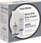 Medium 20161219122328 frezyderm spot end day cream spf15 50ml spot end corrective 15ml