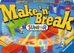 Ravensburger Make 'n' Break Junior