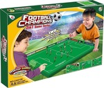 OEM BEI LE DUO TOYS Ποδοσφαιράκι 2σε1 Football Champions JS046629