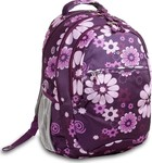 JWorld Cornelia Purple Flower 395-00007-96