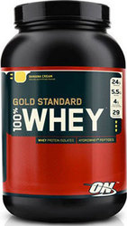 Optimum Nutrition 100% Whey Gold Standard 891gr Rocky Road