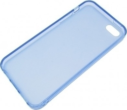 iSelf TPU 0.3 Iphone 5 5s 5se Blue