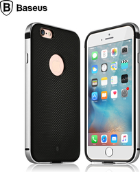 Baseus Earl Case – Silver (iPhone 6/6s)