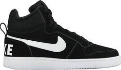 Nike Court Borough Mid 844906-010