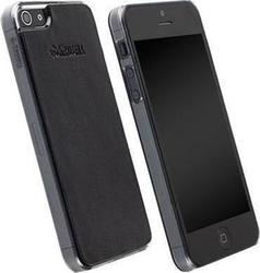 Krusell Back Cover Undercover Donso Black (iPhone 5/5s/SE)