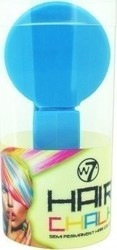 W7 Cosmetics Hair Chalk Blue