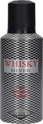 Evaflor Whisky Silver Men 150ml