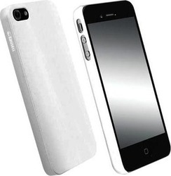 Krusell Back Cover Faceplate Biocover White (iPhone 5/5s/SE)