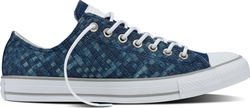 Converse Chuck Taylor All Star Denim Woven 153931C