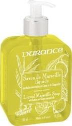 Durance Liquid Marseille Lemon & Ginger Extracts 300ml