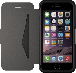 Otterbox Strada Series Black (iPhone 6/6s)