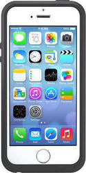 Otterbox Symmetry Series Triangle Grey (iPhone 5/5s/SE)