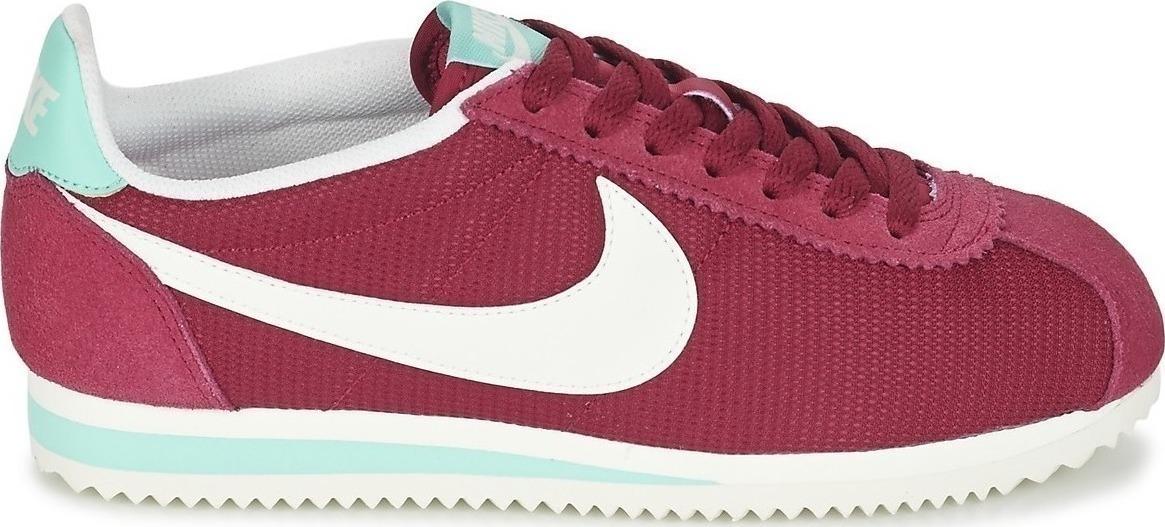 Hacer la cama Complaciente frijoles  Nike Classic Cortez Textile 844892-610 - Skroutz.gr