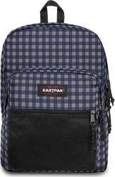 Eastpak Pinnacle Checksange Blue EK060-31M