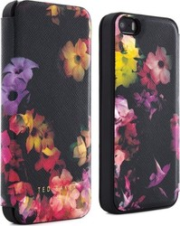 Ted Baker Alli Cascading Floral Folio Mirror for iPhone 5/5s/SE