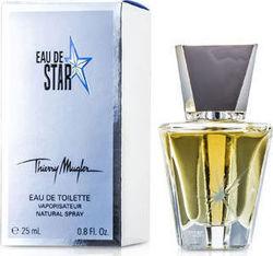 Mugler Eau De Star Non Refillable Eau de Toilette 25ml