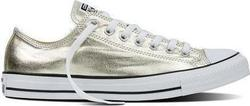 Converse Ct All Star Light Gold / White 153181
