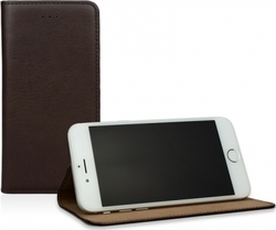 CASEual Leather Slim Italian Mocca (iPhone 6/6s)