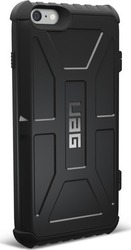 UAG Trooper Black (iPhone 6/6S Plus)