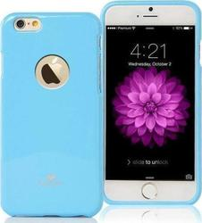 Mercury Jelly Hole Light Blue (iPhone 6/6s Plus)