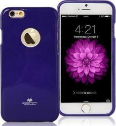 Mercury Jelly Hole Purple (iPhone 6/6s Plus)
