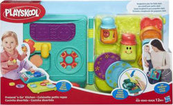 Hasbro Playskool Pretend 'n Go Kitchen